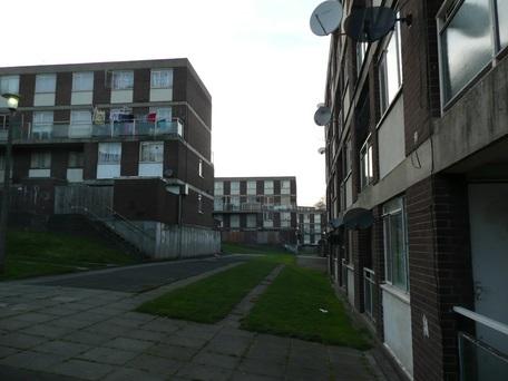 Woolwich estate