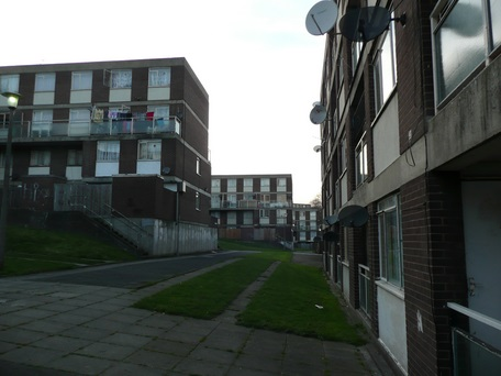 Woolwich estate