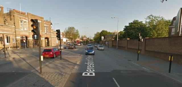 Arsenal junction
