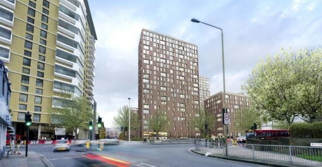 crossrail towers woolwich plans jan 2014 3