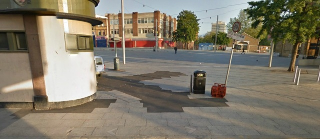 woolwich road new paving 5