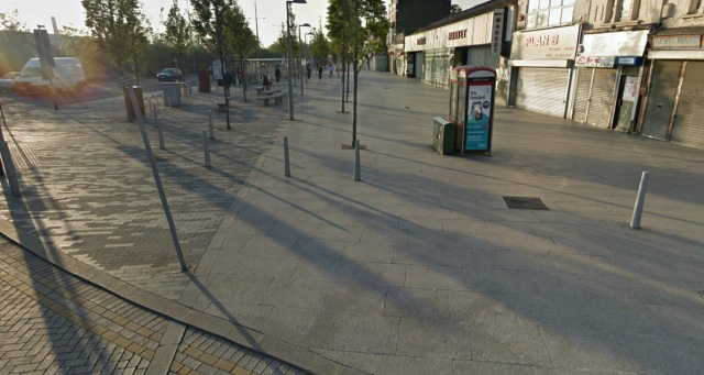 woolwich road new paving 6