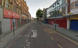Hare Street