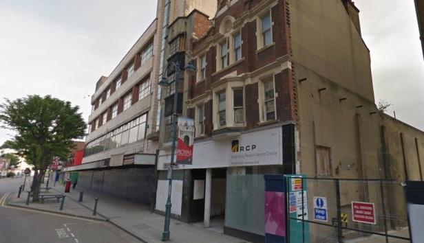 Potential Pub Site