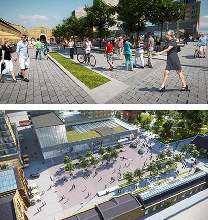 Future car park?