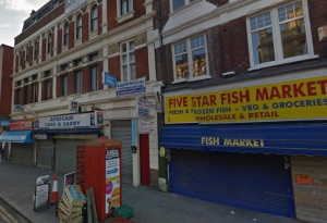 Cheap and ugly frontages