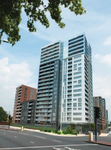 Woolwich Central Phase 4