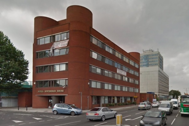 Next in line for office to resi conversion