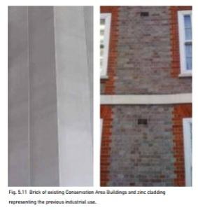 Greenwich Grey cladding