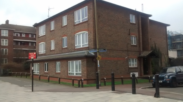 Greenwich Holt Court