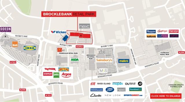 brocklebank plan