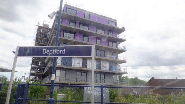 Deptford Project