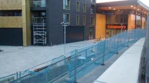 Sainsurys Square