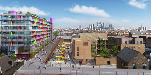 The Deptford Project