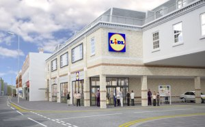 LIDL-Richmond-Road