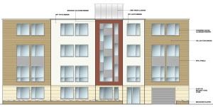 denham street 33 flats student