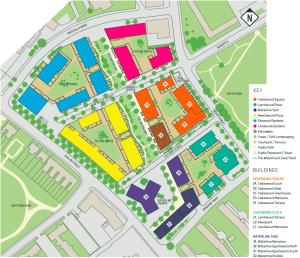 timberyard site plan