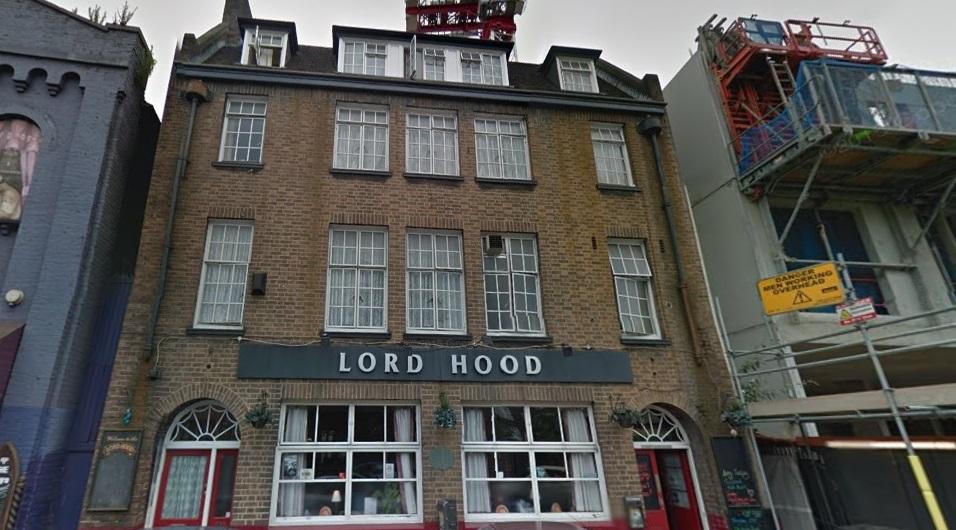 lord hood