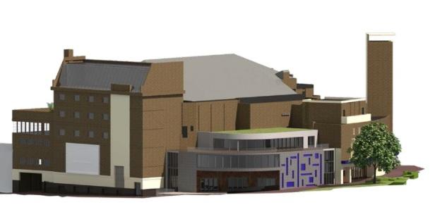 ebenezer church plans 2