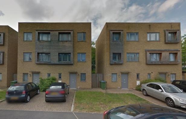 council-houses