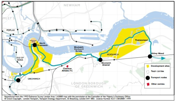 greenwich-waterfront-transit-scrapped-plan