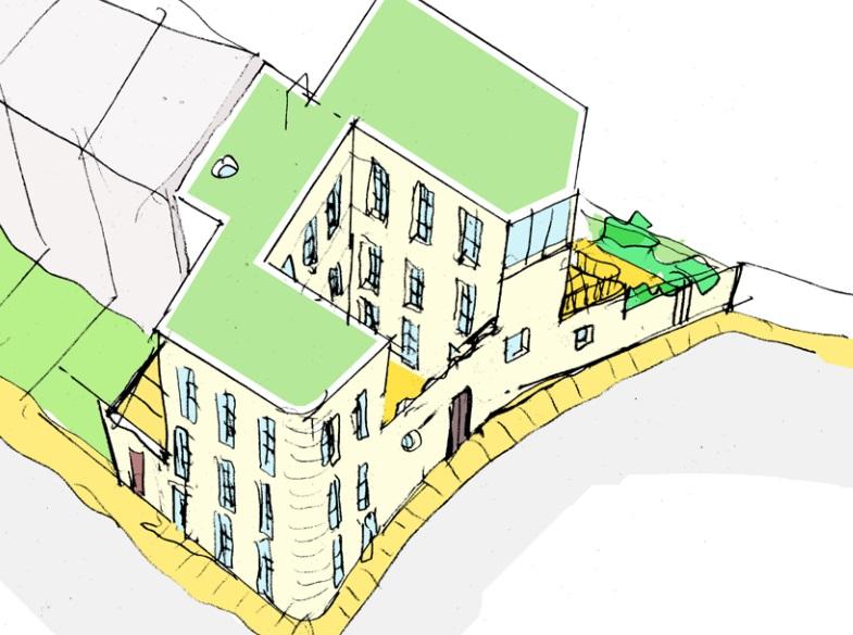 Council House Building Program Underway Across Greenwich Borough