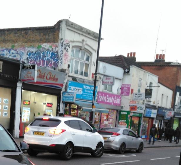 plumstead-high-street